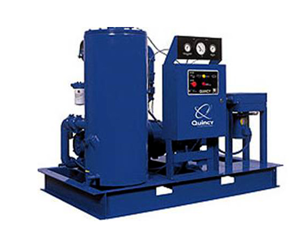 Industrial Compressed Air Equipment In Southern California