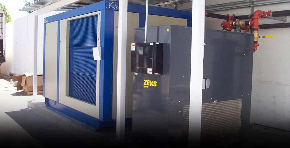 zeks air compressor distributor