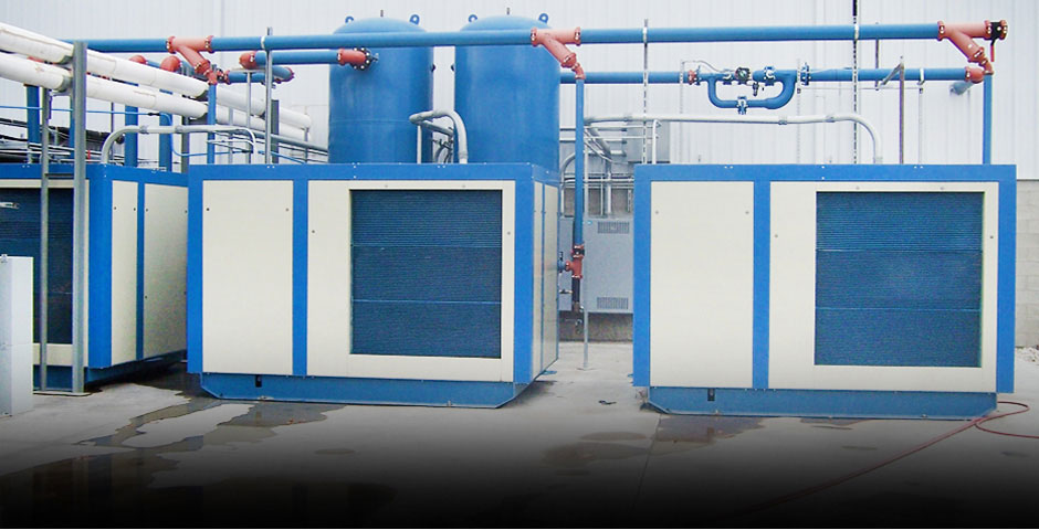 compressed air & vacuum systems in southern california