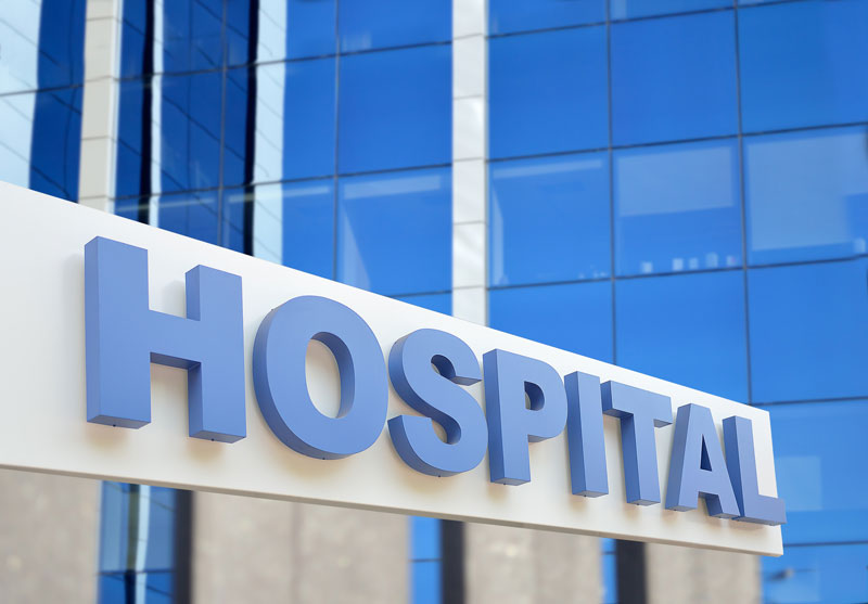Hospital Air Compressor System | Industrial Air Compressors