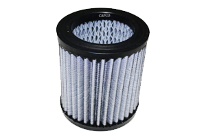 Air Filter, Industrial Air Compressor Parts
