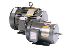 Replacement Electric Motors, Industrial Air Compressor Parts